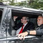 Moro nega pedido de liberdade a Cunha