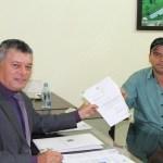 Edson Martins destina emenda de R$ 150 mil para Buritis