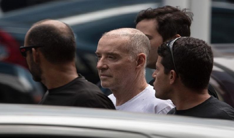 Três dias após prisão, Eike Batista ainda não recebeu visitas da família, diz Seap