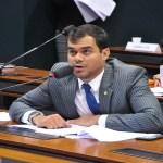 Expedito Netto comemora aprovação de projeto que recompõe ICMS para municípios com hidrelétricas