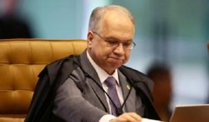 Maioria do STF vota contra pedido de liberdade de Eduardo Cunha