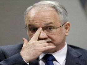 Fachin cede à Receita Federal provas contra Renan, Jucá, Sarney e outros investigados na Lava Jato