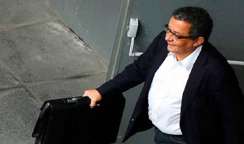 Moro confisca US$ 4,5 milhões de João Santana e US$ 23 milhões de delator