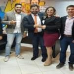 Léo Moraes garante emenda de 200 mil para implantar internet gratuita em Pimenta Bueno