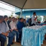 Deputado participa do aniversário de Candeias do Jamari