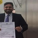 Léo Moraes apresente PEC para igualar salários de Agentes e Socioeducadores