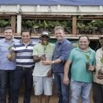 Lançado programa piloto de plantio de café em Vilhena