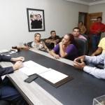 Maurão de Carvalho intercede para regularização do transporte escolar em Jacy-Paraná