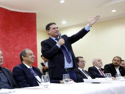 Maurão anuncia 2º Encontro de Legisladores Municipais em 2018