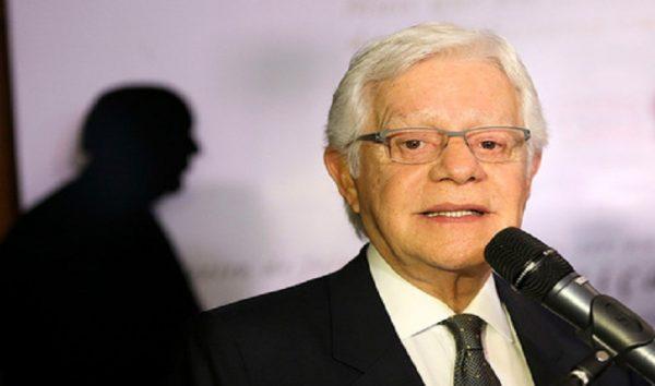 AGU recorre de decisão que suspendeu nomeação de Moreira Franco