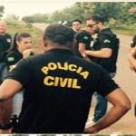 Nove pessoas são presas acusadas de tortura, em Ouro Preto (RO)