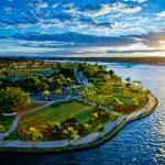 Mantido acordo que possibilitou desocupação da orla do Lago Paranoá