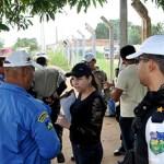 Prefeitura aperta o cerco contra transporte clandestino em Porto Velho
