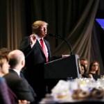 Trump planeja acabar com restrição de atuação política a igrejas