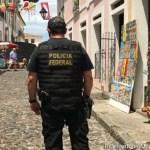 Em Salvador, PF faz Operação Conversão para combater câmbio ilegal