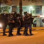 TJ-SP cita black blocs e libera bala de borracha e gás em protesto