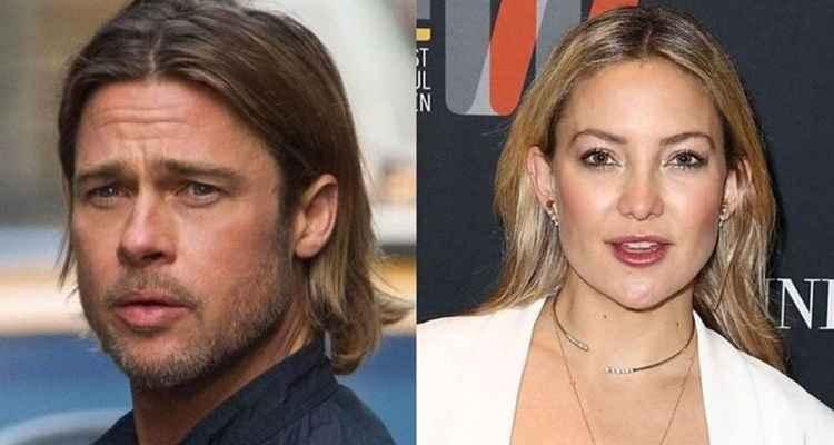 Brad Pitt se muda para a casa da nova namorada; informação foi confirmada pela sogra