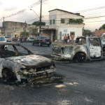 Onze escolas suspendem aulas após madrugada violenta no Recife