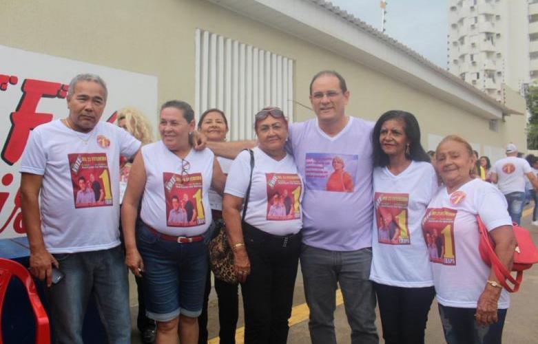 Chapa 1 vence eleições do SINDSEF em Rondônia