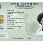Câmara aprova criação de documento único de identidade