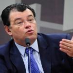 Aprovação de Moraes no Senado demonstra 'qualidade' do novo ministro, diz Eduardo Braga