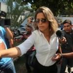 Embaixatriz muda versão e se contradiz em novo depoimento sobre morte de embaixador grego