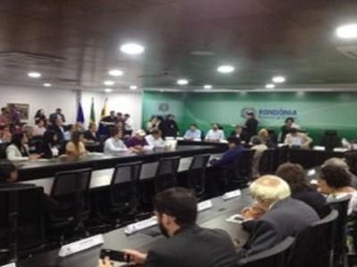 Ministro do Meio Ambiente diz que RO deve receber R$ 14 milhões para projetos