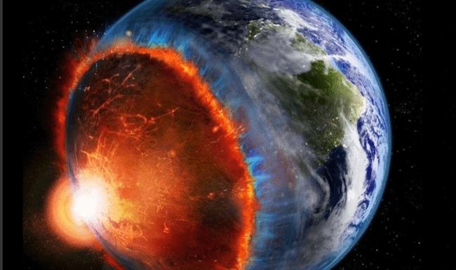 Planeta Nibiru deve atingir a Terra até outubro, isso se asteróide não acabar com o mundo hoje