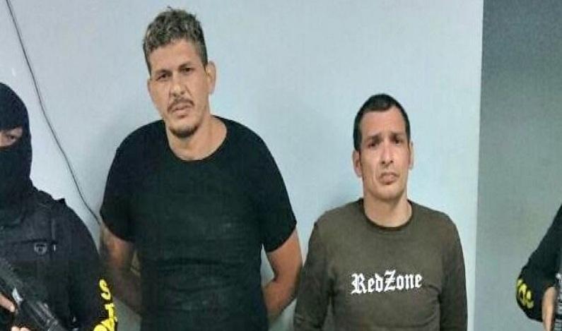 Foragidos de presídio de Manaus são recapturados após denúncias