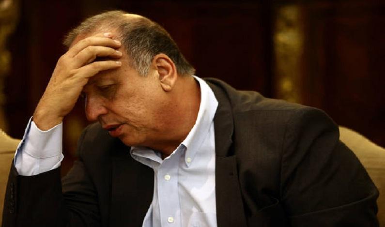 PGR pede arquivamento de inquérito para investigar Pezão na Lava Jato