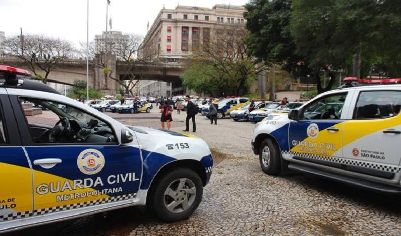 Problemas mentais afastam oito guardas-civis por dia em SP
