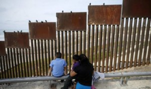 Após três tentativas frustradas de entrar nos EUA, mexicano se mata em fronteira