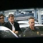 Último foragido da Operação Eficiência é preso ao desembarcar em aeroporto do Rio