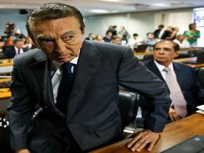 Lava-Jato chega aos herdeiros de políticos envolvidos em casos de corrupção