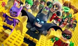 LEGO Batman: O Filme – Referências e bom humor fazem deste um filme incrível!