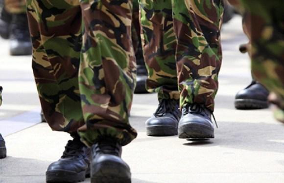 Militares terão 20 dias de licença-paternidade