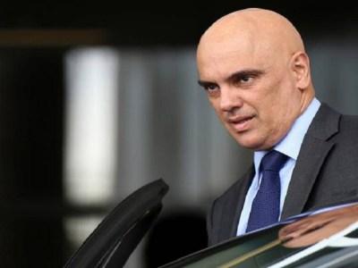Senado recebe 270 mil assinaturas contra ida de Moraes para o STF