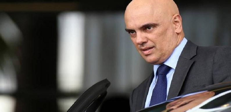 Associação que indicou Moro aprova Moraes para o STF