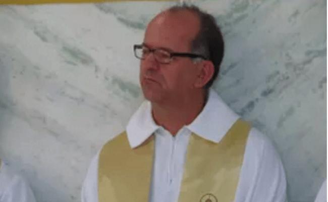 Padre é encontrado ferido em quarto de motel em Minas
