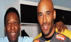 Justiça determina prisão de filho de Pelé