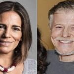Miguel Falabella substitui Glória Pires no Oscar 2017