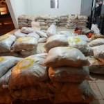 Grupo é preso em Mato Grosso com 2,8 toneladas de inseticida proibido
