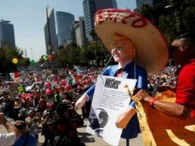 México planeja contra-ataque a Trump e Brasil pode sair ganhando