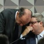 PMDB e PSDB já duelam para comandar Ministério da Justiça