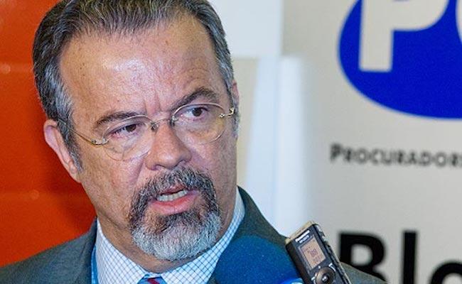 Jungmann assumirá Ministério da Segurança Pública e general vai para a Defesa