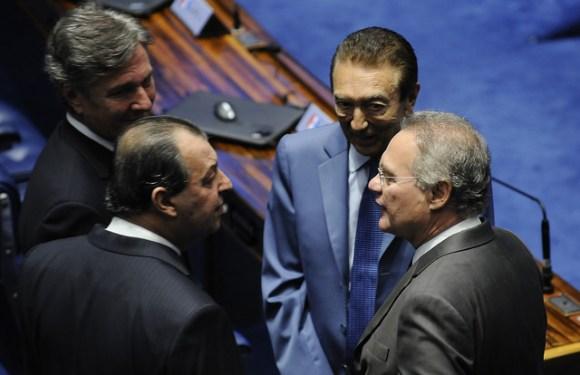 Quase metade dos senadores investigados no STF votou em Moraes; Cassol entre eles