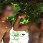 Pai denuncia abuso da filha ao ouvir áudio do padrasto pedindo foto íntima