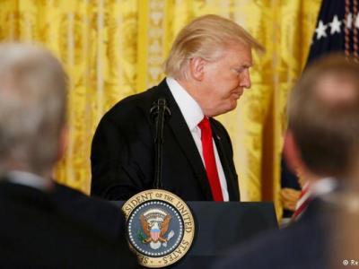 Trump propõe venda de quase metade da reserva de petróleo