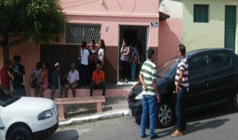 Família é mantida refém por seis suspeitos durante velório no RN
