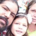 Diretor da OAB, esposa e filha de 9 anos são assassinados no RJ